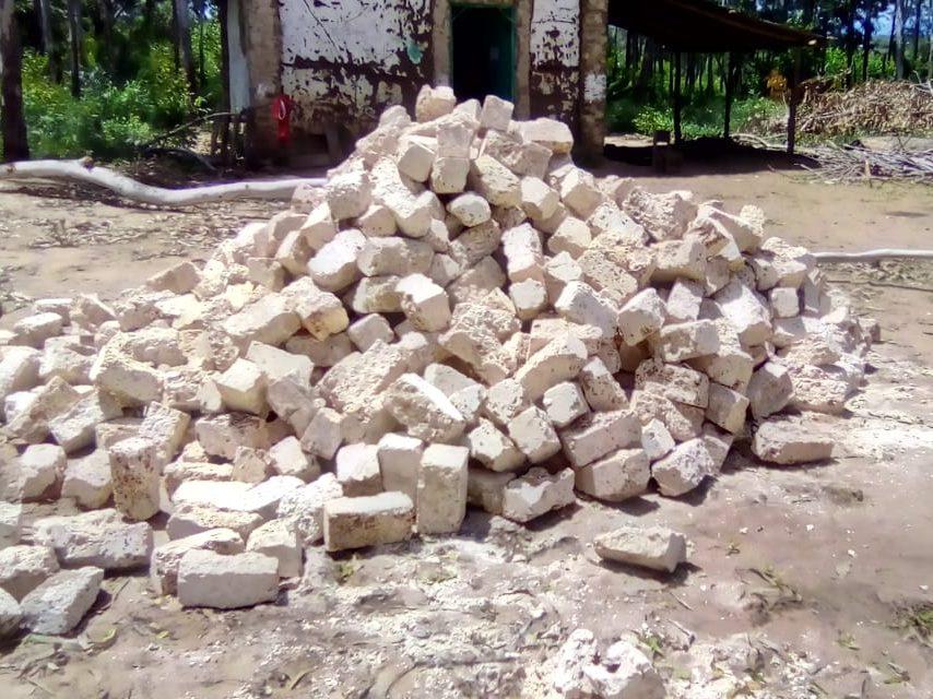 Koraalsteen