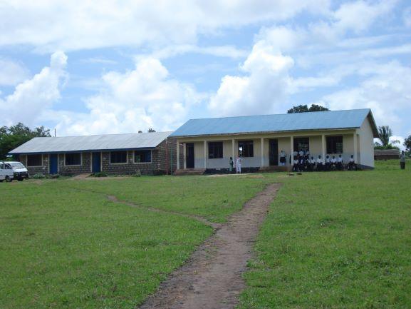 2008 Splinternieuwe schoolgebouwen